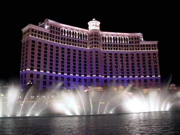 Luxurious-hotels-in-Las-Vegas